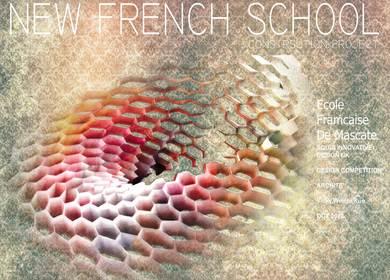 NEW FRENCH SCHOOL