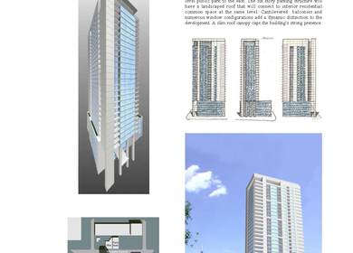 Jackson Street Tower, USA