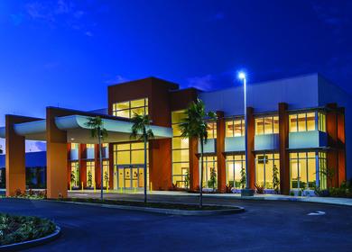 Health City Grand Cayman