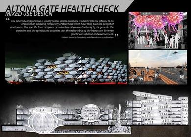 Altona Gate Healthcheck
