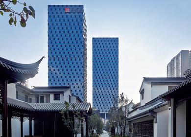 CR-Land Plaza