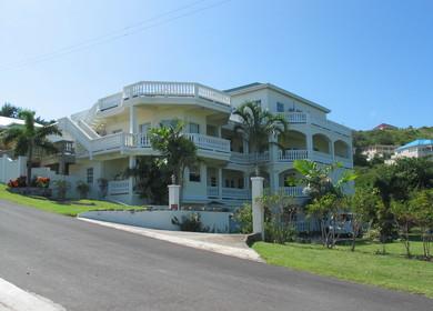 Deon Herbert Residential Development: 1 April, 2005 to 31 December, 2007