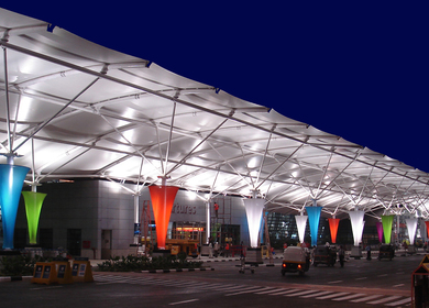 Mumbai International Airport Limited (MIAL)
