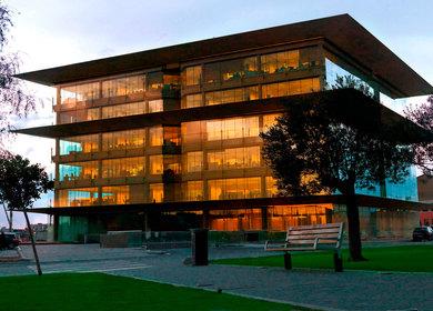 Abertis Headquarters