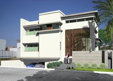 Casa Los Frailes
