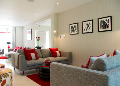 Private Client Hampstead