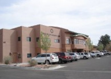 Verde Valley Guidance Clinic