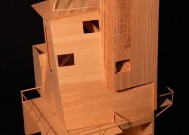 Gompertz Residence (View Silo) - Building Analysis