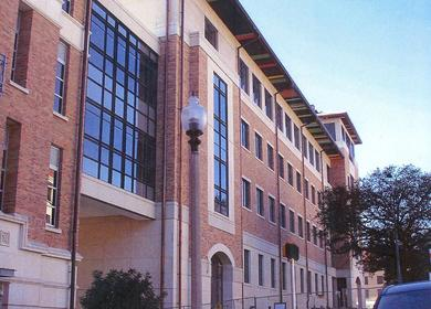 Biomedical Engineering Building I and II