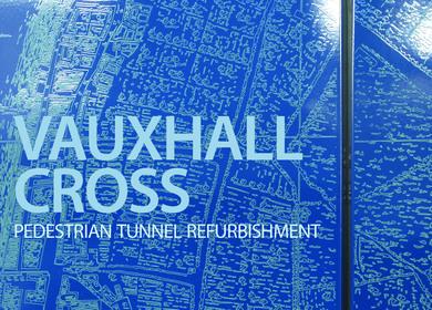 Vauxhall Cross