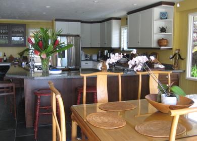 Kaneohe Bay Residence Renovation