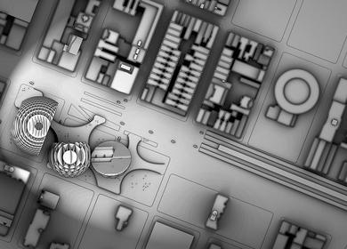 Hive 1000; Architecture & The City