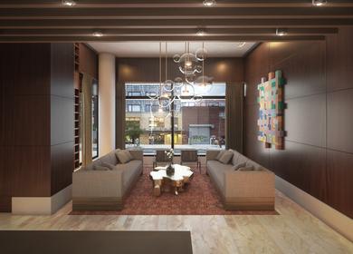 Chelsea Stratus Interior Remodel