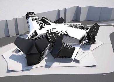 National Center for Contemporary Art (NCCA)