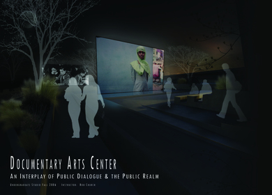 Documentary Art Center