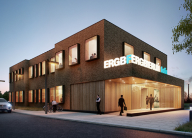 ERGBierun Offices