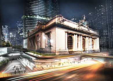 Grand Central Terminal - The Next 100