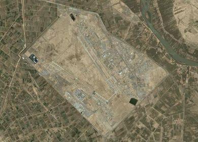 2010 Joint Base Balad Master Plan
