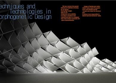 Techniques and Technologies in Morphogenetic design - AA Summer School