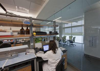 New Trends in Laboratory Design