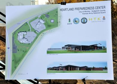 Heartland Preparedness Center