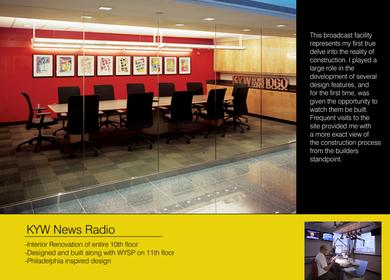 KYW News Radio