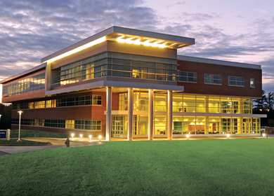 Gwinnett Technical College Life Sciences Center