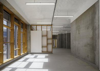 Ice House Court Studios