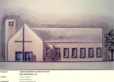 1988 - New Brunswick, NJ
