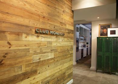 Club Monaco Offices