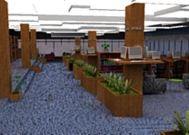 SketchUp Library