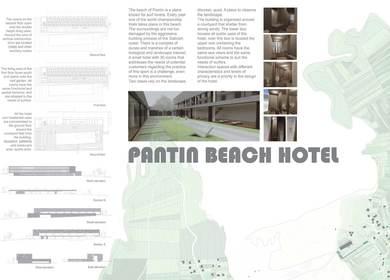 Pantin beach hotel