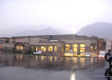 Central Utah Clinic
