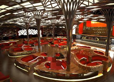 Las Vegas Super Club