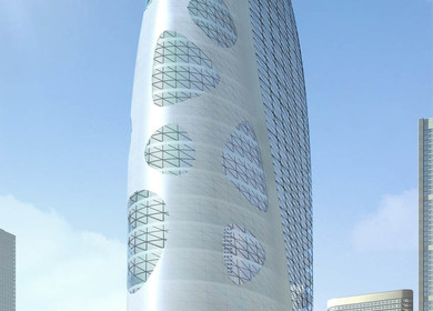 Wisma 81/Toto Tower