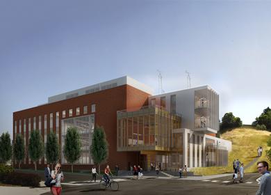 Washington State University Clean Technology Laboratory