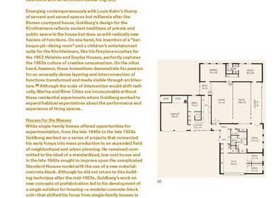 Bertrand Goldberg: Architecture of Invention