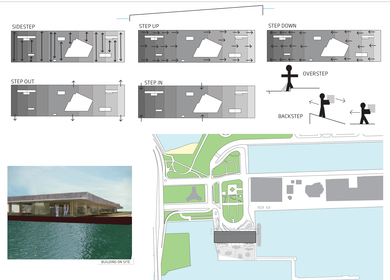 Commercial Work-Ferry Terminal