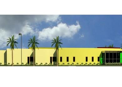ANAHIEM AMBULATORY CENTER