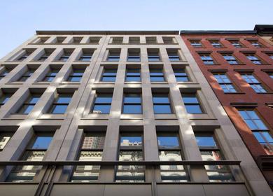 Penthouse Tribeca