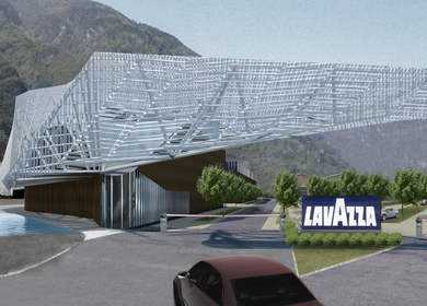 Lavazza Reaserch and Production Center