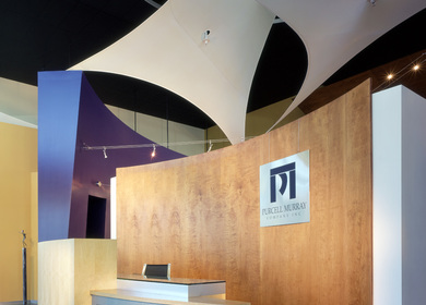 Purcell Murray Showroom