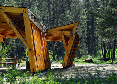 Pine Creek Pavilion