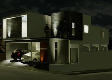 Cumbres House Remodelation
