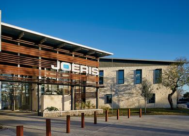 Joeris General Contractors Headquarters