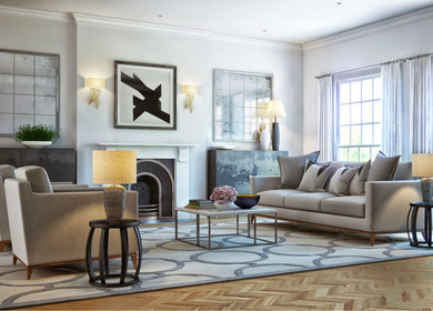 Private Residence Notting Hill