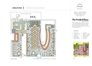 Hospitality l Various Projects