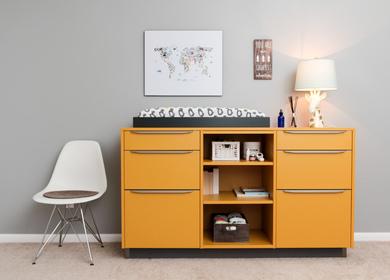 CD101 Changing Dresser