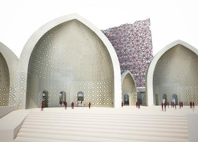 Haj House Complex