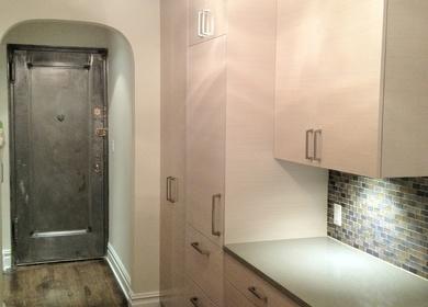 Lambert/Vlasica Residence
